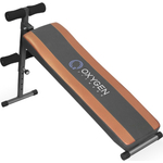 Скамья для пресса Winner/Oxygen Flat Sit Up Board