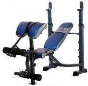 Скамья для упражнений со штангой PROTRAIN WB008