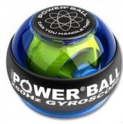 Кистевой тренажер Powerball 250Hz Blue