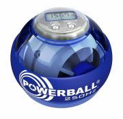 Тренажер кистевой Powerball 250 Hz Pro Blue