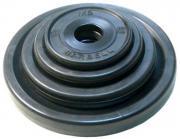 Диск Barbell Евро-классик 1,25 кг, 51 мм