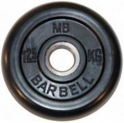Диски Barbell 1,25 кг 26 мм