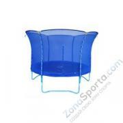 Комплект Tramps Blue Smile Trampoline 10' диаметр 3 метра