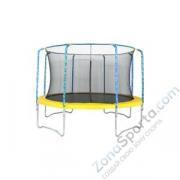 Комплект Tramps Sun Trampoline 12' диаметр 3,7 метра