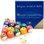 Шары Aramith Pool Super Pro-Cup TV d57,2 мм