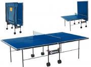 Теннисный стол для помещений Sponeta S1-05i