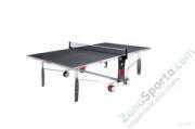Теннисный стол всепогодный Cornilleau Sport 250S 5 мм с сеткой (серый)
