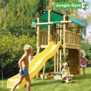Детский городок Jungle Gym Fort