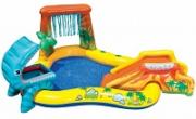 Надувной игровой центр Dinosaur Play Center Intex57444
