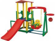 Детские игровые комплексы Игровой комплекс Happy Box...