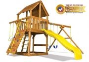 Игровая площадка Rainbow American Clubhouse II
