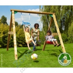 Детские качели Jungle Gym Swing