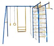 Уличный детский спортивный комплекс Kampfer Active game