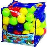 Пластиковые шары Pilsan в сухой бассейн 70мм/100шт 6410