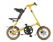 Велосипед Strida 5.2 2017 Olive yellow