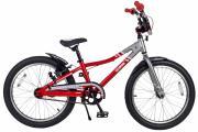 Детский велосипед Schwinn Aerostar, silver/red