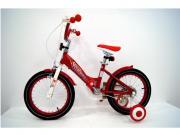 Детские велосипеды River-auto Детский велосипед RIVERBIKE-M-16 [M-16]