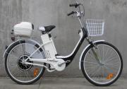 Электровелосипед E-motions Dacha (Дача) 350W 6 скоростей
