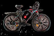 Электровелосипед Format Electron 2200W