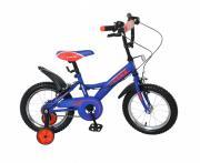 Велосипед двухколесный Navigator Basic Cool 14 Kite