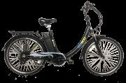 Электровелосипед Eltreco Vector 350-500w