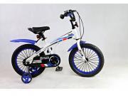 Детские велосипеды River-auto Детский велосипед RIVERBIKE-G-16 [G-16]