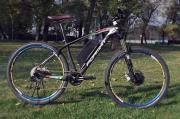 Электровелосипед Format 1120 Carbon