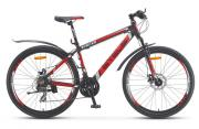 "Велосипед stels navigator-530 md 26"".16"