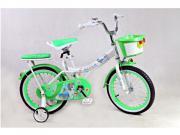 Детские велосипеды River-auto Детский велосипед RIVERBIKE-S-16 [S-16]