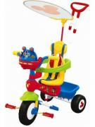 """Детские велосипеды Велосипед трехколесный Kiddieland """"Минни Маус"""" KID..."""