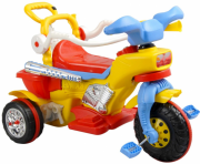 Велосипед Pilsan Bicycle Neptun 3 в 1 6V 7130