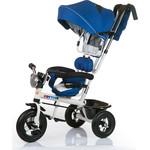 Велосипед Baby Hit 3-х колесный Kids Tour синий
