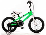 """Детские велосипеды Детский велосипед Royal Baby Freestyle Steel 16""""..."""