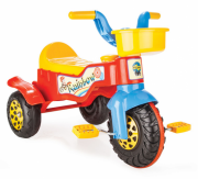 Велосипед Pilsan Rainbow bike 7116