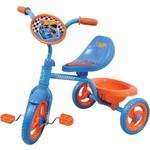 Велосипед 1Toy 3х колесный Hot Wheels Т57610