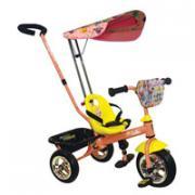"""Трехколесный велосипед Navigator Trike """"Ранетки"""", цвет: розовый,..."""