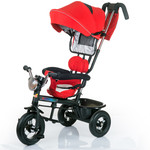 Велосипед Baby Hit 3-х колесный Kids Tour красный