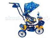 Велосипед трехколесный Barty 2851 ВС