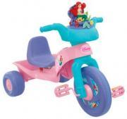 Детские велосипеды Велосипед трехколесный Kiddieland Русалочка KID...