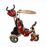 Велосипед 3-х колесный Mars TRIKE КРАСНЫЙ KR01Hрис