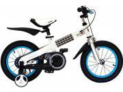 """Детские велосипеды Детский велосипед Royal Baby Buttons Steel 14""""..."""