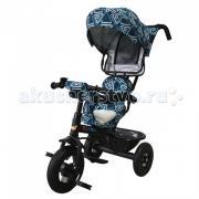Велосипед трехколесный Baby Hit Трицикл Kids Tour