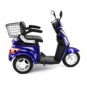 Электроскутер трехколесный Volteco Trike 800 v 2.0 (1000w 60v)...