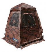 """Палатка-засидка Columbus """"Black Forest"""", цвет: камуфляж"""