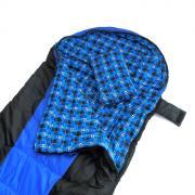 Спальный мешок Alaska Elite -12 Left