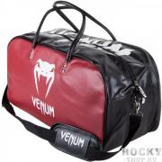Сумка Venum Origins Bag Medium Black/Red Venum