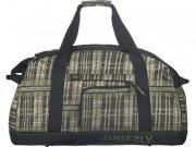 Спортивные сумки Grizzly TU-600-3 Сумка спортивная (/4 клетка...