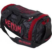 "Сумка Venum ""Trainer Lite"" Sport Bag - Red Devil Venum"