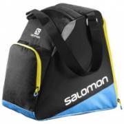 Чехлы сумки носки Salomon Сумка EXTEND GEARBAG BL/Process Blue/YE