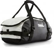 "Туристическая сумка-баул Thule ""Chasm XS"", цвет: темно-серый, 27л"